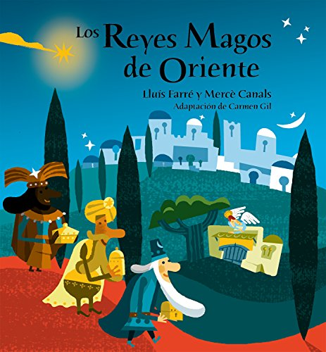 9788498253696: Los Reyes Magos de Oriente (Leyendas pop-up)