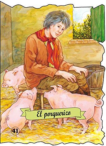 El porquerizo: Carmen Blázquez Gil
