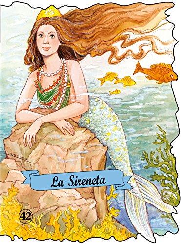 9788498253993: La Sireneta (Encunyats clàssics)