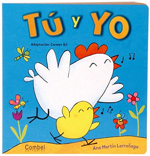 9788498254105: TU Y YO (Spanish Edition)