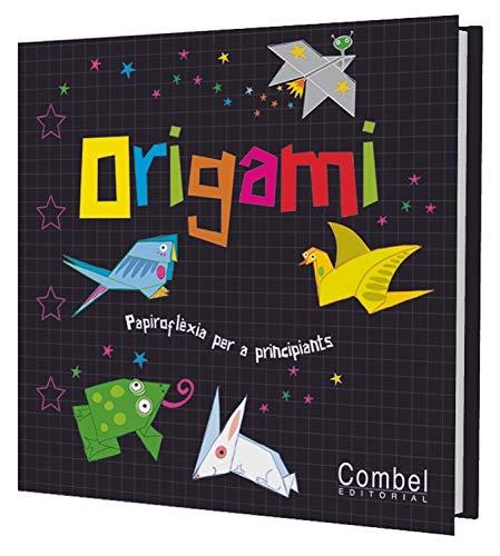 9788498254136: Origami