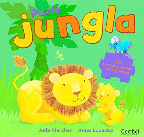 9788498254235: Puzle jungla