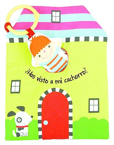 9788498254464: ¿Has visto a mi cachorro? (Spanish Edition)