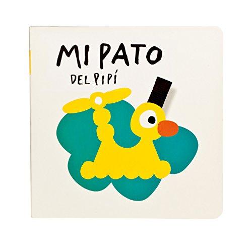 9788498254761: Mi pato del pipí (Aprender es fantástico) (Spanish Edition)