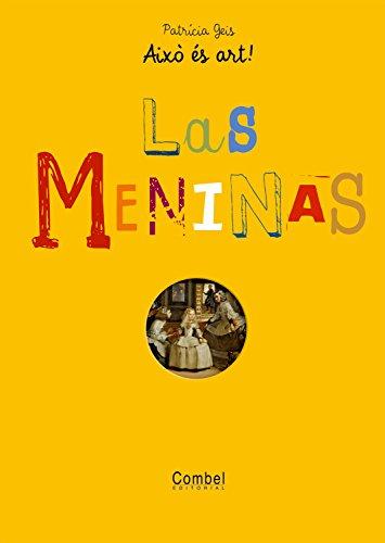 9788498254884: Las meninas (pop-up)