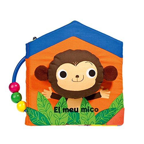 9788498254983: El meu mico