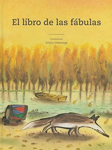 9788498254990: El libro de las fabulas (Tiempo de clasicos) (Spanish Edition)