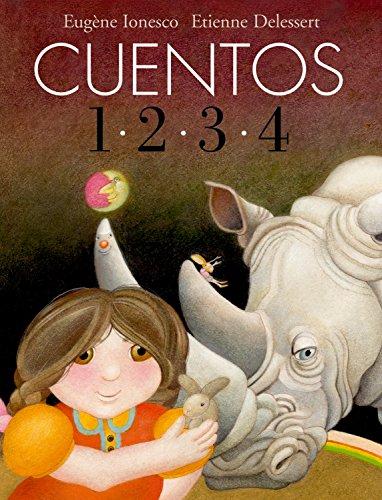 9788498255003: Cuentos 1 · 2 · 3 · 4 (Spanish Edition)