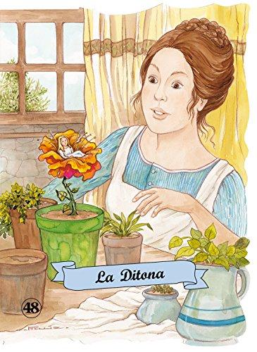 9788498255430: La Ditona (Encunyats clàssics)