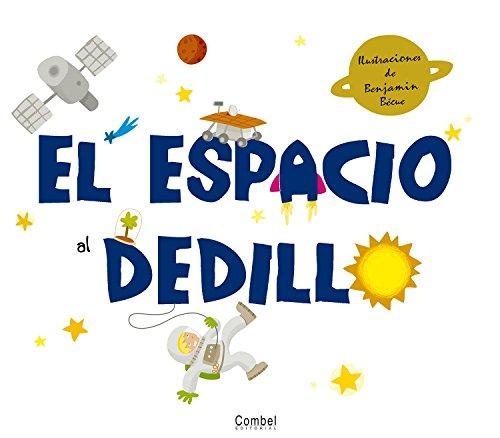 9788498255447: El espacio al dedillo (Spanish Edition)