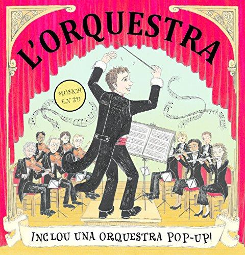 9788498255744: L'orquestra