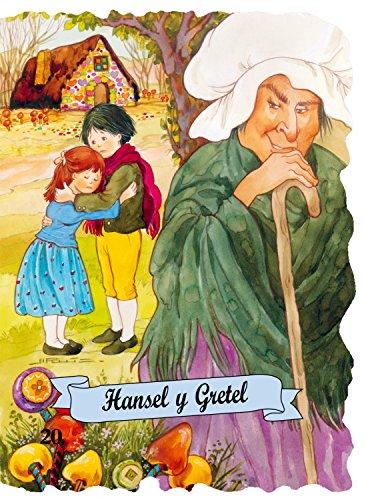 9788498255775: Hansel y Gretel (Troquelados clásicos)