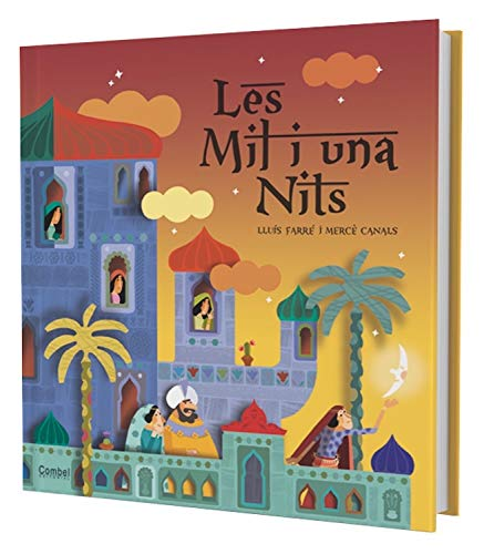 9788498255836: Les mil i una nits (Llegendes pop-up)