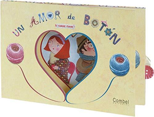 9788498255843: Un amor de botón (Spanish Edition)