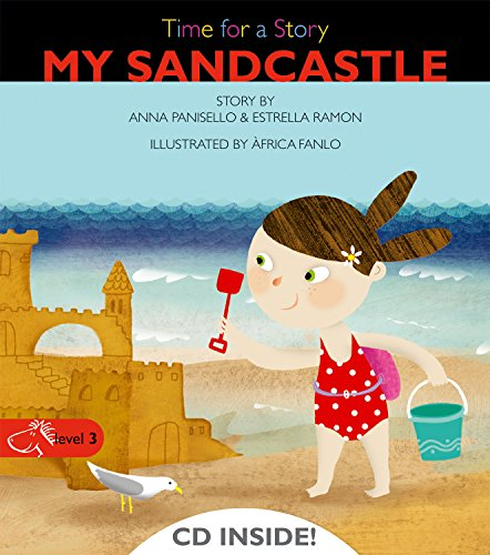 9788498256109: My Sandcastle (Time for a Story)