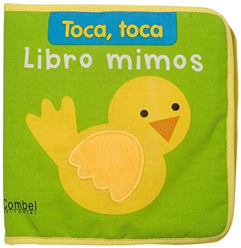 9788498256147: Libro mimos (Toca toca series) (Spanish Edition)