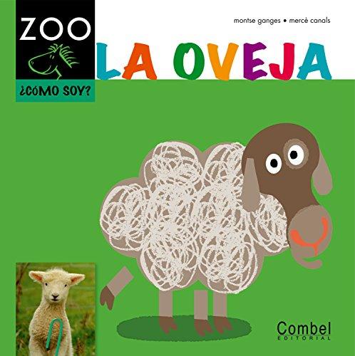 9788498256246: La oveja (Caballo ZOO. ¿Cómo soy?)