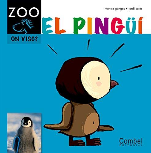 9788498256376: El pingüí