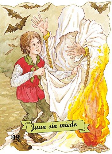Juan sin miedo: Carmen Blázquez Gil