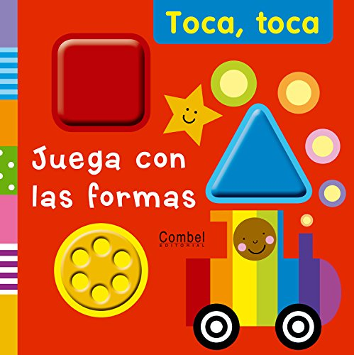 9788498256864: Juega con las Formas / Big Noisy Playbook