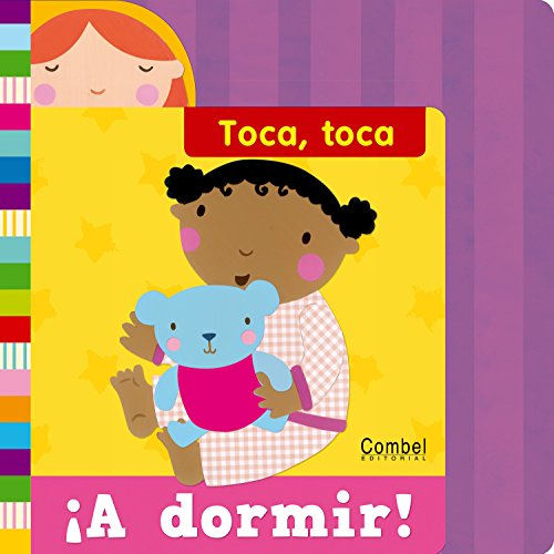 A dormir! (Toca toca series) (Spanish Edition): Redford, Ruth