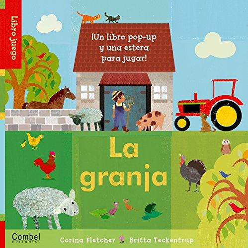 9788498257724: La granja (Libros estera)