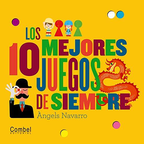 9788498257793: Los 10 mejores juegos de siempre (Spanish Edition)