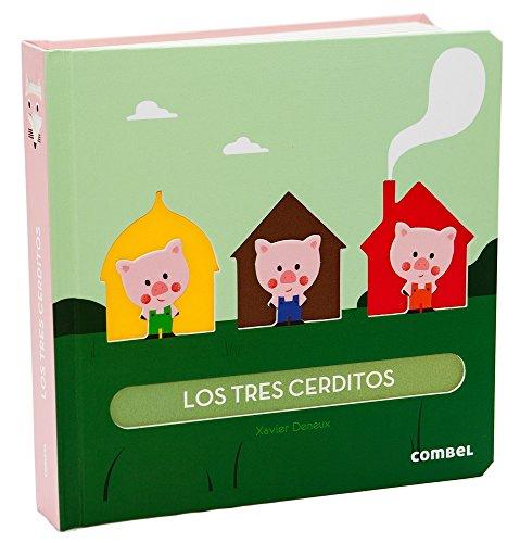 9788498257885: Los tres cerditos (Rincón de cuentos)