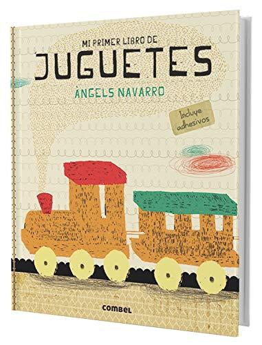 9788498258158: Juguetes