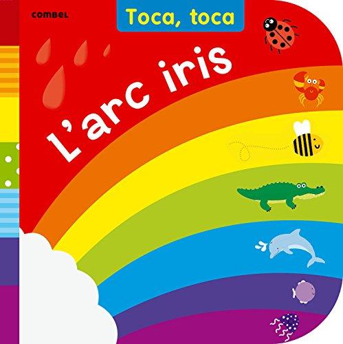 9788498258486 L Arc De Sant Martí Toca Toca Catalan Edition Abebooks Land Fiona 8498258480