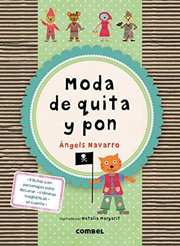Moda de quita y pon (Libros Actividades): Navarro Simon, �ngels