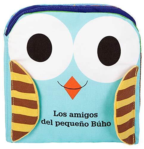 9788498258752: Los amigos del pequeño Búho (Spanish Edition)