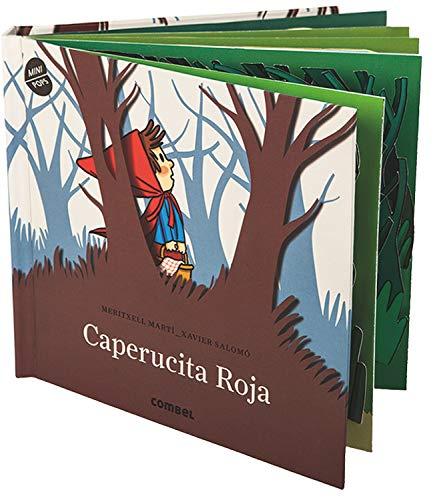 9788498258837: Caperucita Roja (Mini Pops)