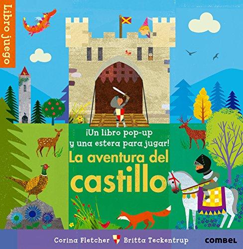 La Aventura del Castillo (Libros Estera): Fletcher, Corina
