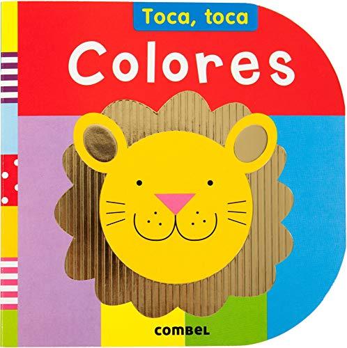 Colores (Toca, toca): Ladybird Books Ltd
