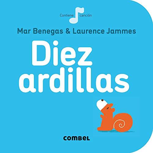 9788498259698: Diez ardillas (La cereza) (Spanish Edition)