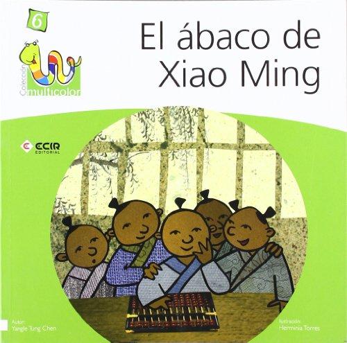9788498262049: M06:EL ABACO DE XIAO MING-Multicolor