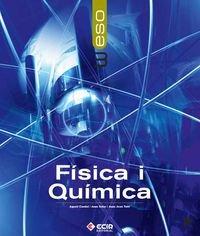 9788498262506: (VAL).(07).FISICA I QUIMICA 3R.ESO