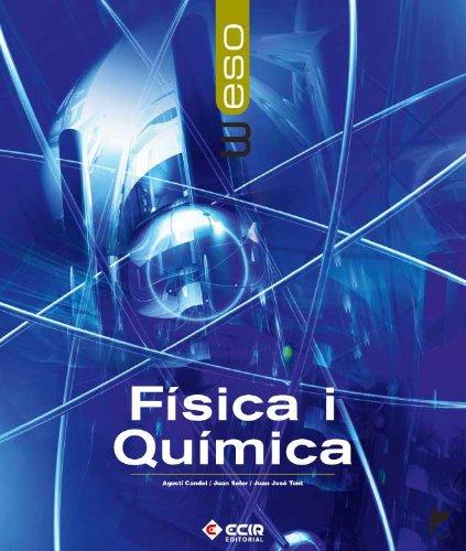 9788498262537: Física i Química 3º ESO - català/07