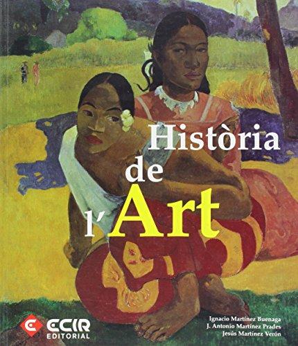 9788498264692: (VAL).(09).HISTORIA DE L'ART 2N.BACH.