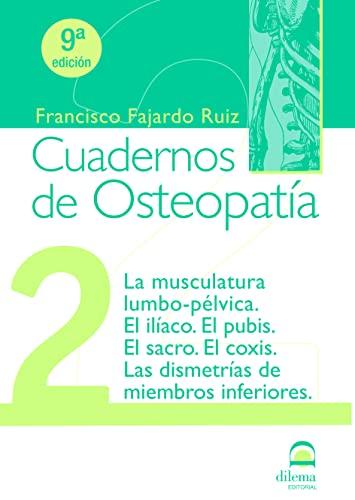 9788498270174: Cuadernos De Osteopatia 2