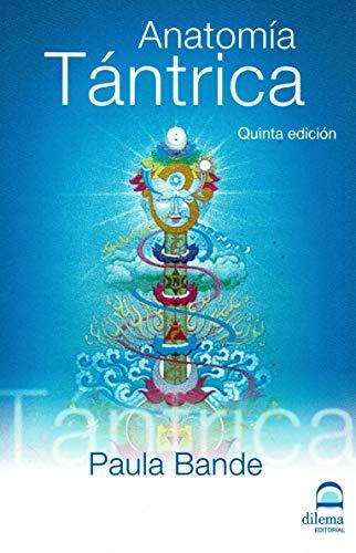 9788498270839: Anatomía tántrica (Spanish Edition)