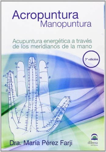 9788498271331: ACROPUNTURA - MANOPUNTURA