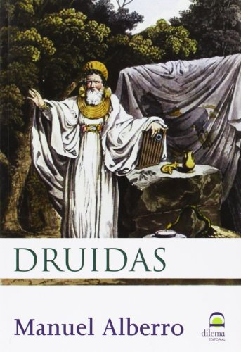 9788498271638: Druidas