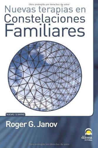 9788498271881: Nuevas terapias en constelaciones familiares