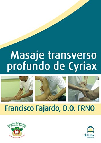 Masaje transverso profundo Cyriax - Francisco Fajardo