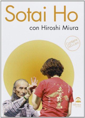 9788498272338: SOTAI HO + DVD