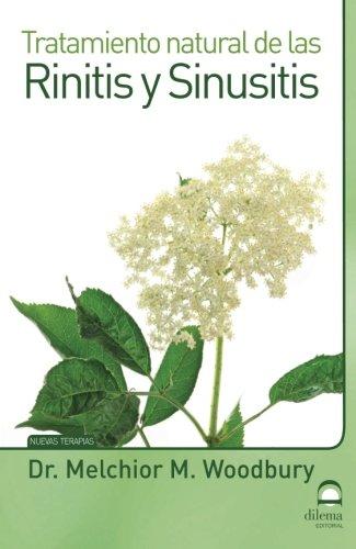 9788498272772: Tratamiento natural de las rinitis y sinusitis (Spanish Edition)