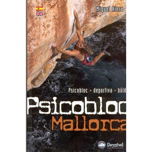 9788498290837: PSICOBLOC MALLORCA