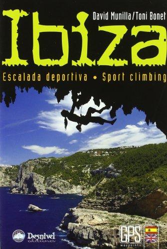 9788498291537: Ibiza: escalada deportiva: sport climbing